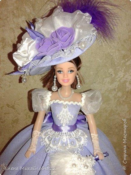 Куклы - шкатулки фото 15