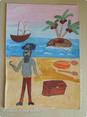 У каждого есть хобби,у меня рисование и шитьё. Какое хобби у вас? Этот  рисунок я рисовала в художественной школе! Груша и апельсин. фото 7