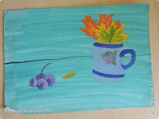 У каждого есть хобби,у меня рисование и шитьё. Какое хобби у вас? Этот  рисунок я рисовала в художественной школе! Груша и апельсин. фото 11