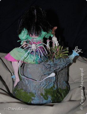 Очередная Алиса (все та же Madness returns) теперь вот подводная Сирена... с шахматами) фото 7