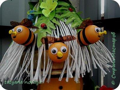 Добрый день! Хочу познакомить вас с новым домиком для пчёл! фото 4