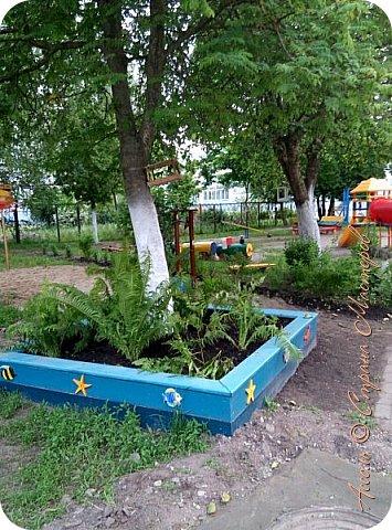 """Добрый вечер, дорогие друзья! Сегодня у нас в садике был день смотра игровых площадок. Приглашаю посмотреть и Вас))) Добро пожаловать в наш сад """"Зеленый огонек""""  фото 5"""