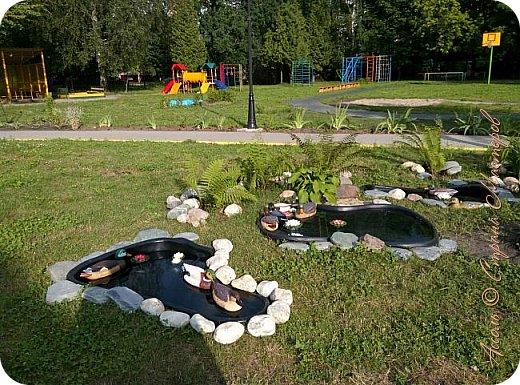 """Добрый вечер, дорогие друзья! Сегодня у нас в садике был день смотра игровых площадок. Приглашаю посмотреть и Вас))) Добро пожаловать в наш сад """"Зеленый огонек""""  фото 2"""