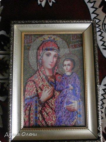 Ксения Петербурская в рамке со стеклом фото 9