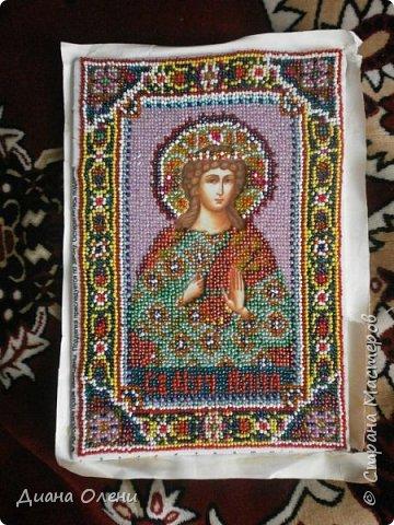 Ксения Петербурская в рамке со стеклом фото 6