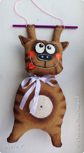 Котик для Насти) фото 1