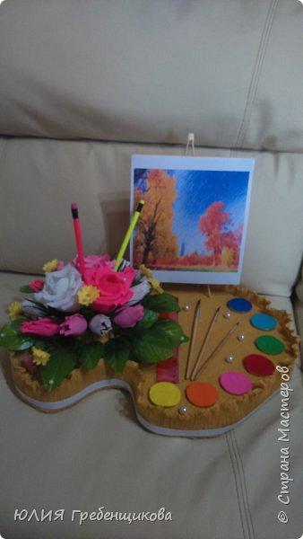 Вкусные краски) фото 2