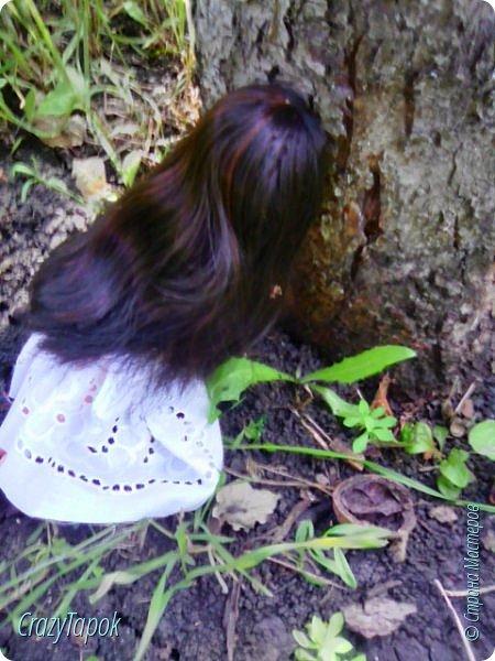 Всем привет.Ну вот и подоспел новый блог)))Сегодня новое платьице представляет Ванесса,но именно в этом блоге ее зовут Айла. фото 3