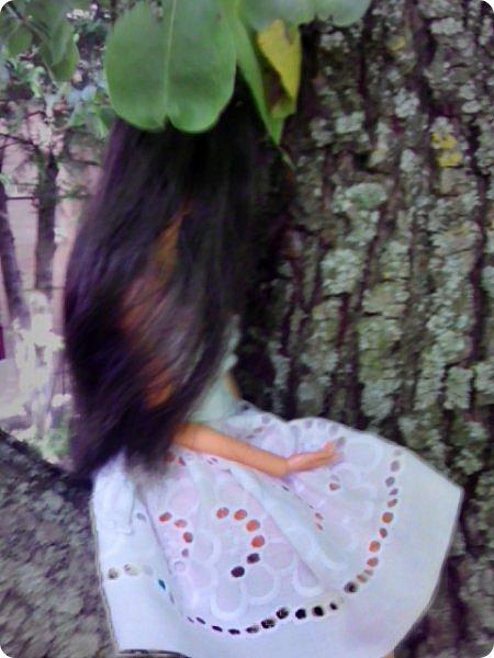 Всем привет.Ну вот и подоспел новый блог)))Сегодня новое платьице представляет Ванесса,но именно в этом блоге ее зовут Айла. фото 7