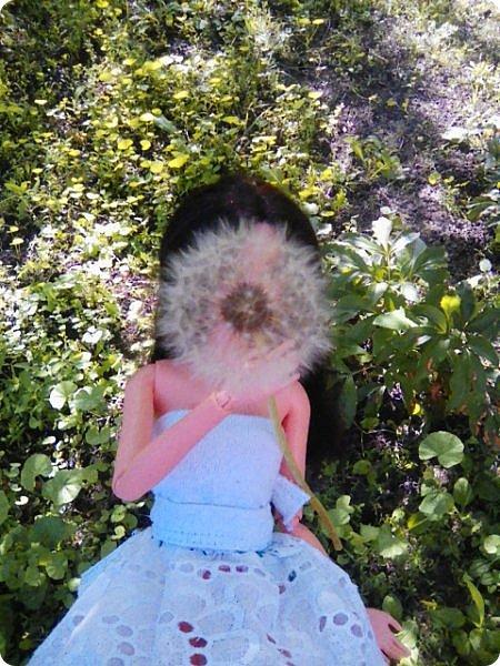 Всем привет.Ну вот и подоспел новый блог)))Сегодня новое платьице представляет Ванесса,но именно в этом блоге ее зовут Айла. фото 10