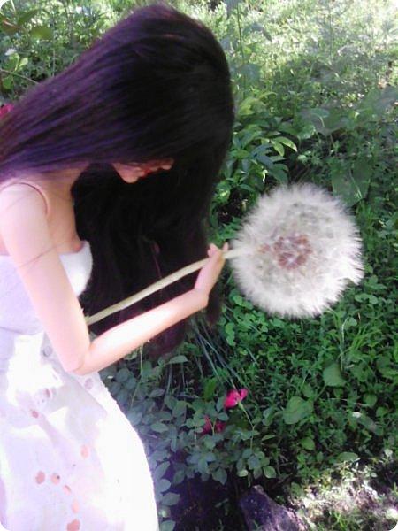 Всем привет.Ну вот и подоспел новый блог)))Сегодня новое платьице представляет Ванесса,но именно в этом блоге ее зовут Айла. фото 11