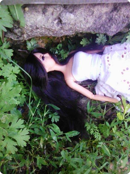 Всем привет.Ну вот и подоспел новый блог)))Сегодня новое платьице представляет Ванесса,но именно в этом блоге ее зовут Айла. фото 14