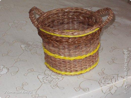 плетенка с бусами фото 2