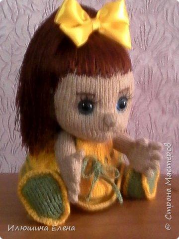 Куклёны фото 1