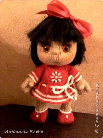 Куклёны фото 2