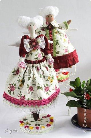 Мои две новые куколки. фото 1