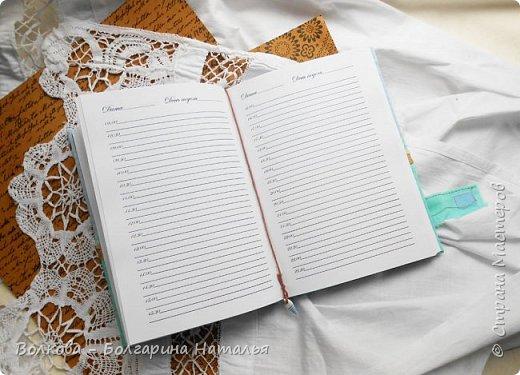 """Впервые в моей скрап-жизни я использую бумагу от Лены Виноградовой (картинка с листа коллекции """"Свежий ветер""""). Это просто удовольствие работать с таким материалом. фото 10"""