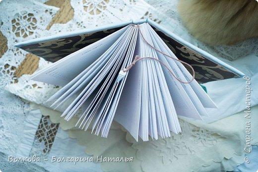 """Впервые в моей скрап-жизни я использую бумагу от Лены Виноградовой (картинка с листа коллекции """"Свежий ветер""""). Это просто удовольствие работать с таким материалом. фото 11"""