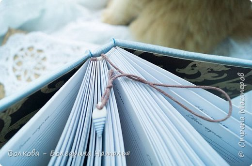"""Впервые в моей скрап-жизни я использую бумагу от Лены Виноградовой (картинка с листа коллекции """"Свежий ветер""""). Это просто удовольствие работать с таким материалом. фото 12"""