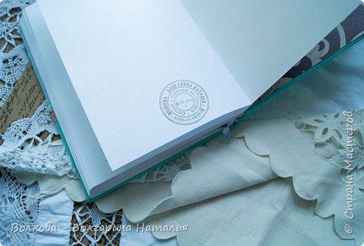 """Впервые в моей скрап-жизни я использую бумагу от Лены Виноградовой (картинка с листа коллекции """"Свежий ветер""""). Это просто удовольствие работать с таким материалом. фото 13"""