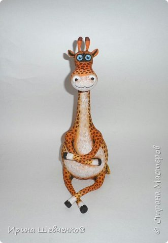 Жираф и кактусы)) фото 2