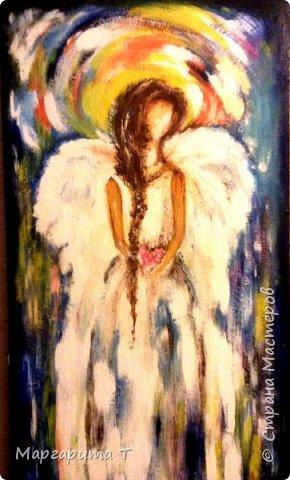 Ангел.