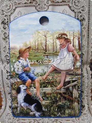 Добрый день, дорогие мастера и мастерицы !!! На календаре -лето, на термометре, к счастью , тоже, всё цветёт и благоухает, красота !!! Вот и в моих работах всё пронизано летним настроением- белоснежные ромашки, лесная земляника..., ух, какая же лепота !!! ))) Всем вам желаю провести это лето классно, а именно -отдохнуть душой и телом, запастись солнышком и витаминами до следующего ..., куда запланировали, обязательно съездить, ну, и вообще, пусть это лето будет насыщено самыми приятными событиями и эмоциями !!! А теперь смотрим... фото 7