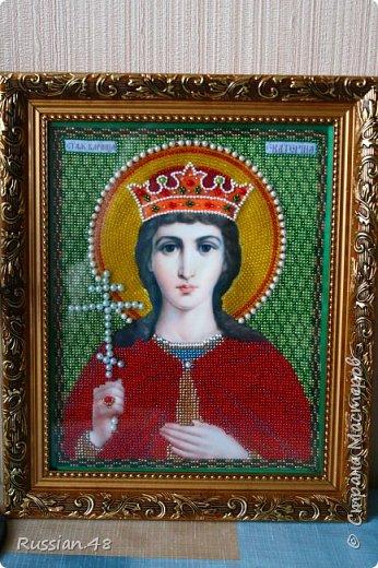 Святая Великомученица Екатерина фото 1