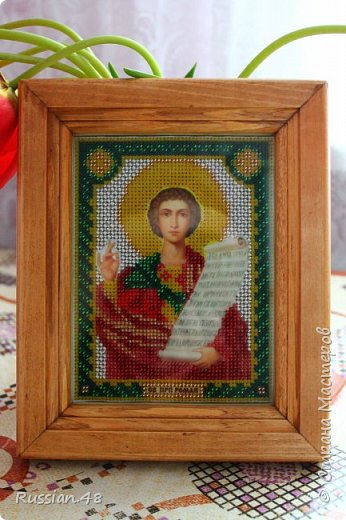Святая Великомученица Екатерина фото 10