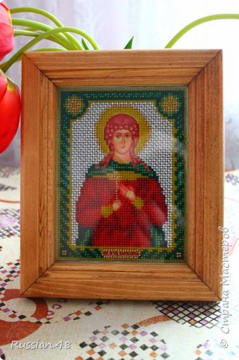 Святая Великомученица Екатерина фото 5
