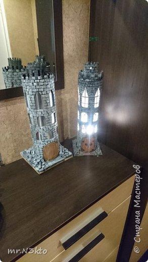 Башня номер два фото 1