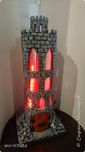 Башня номер два фото 2