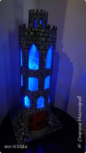 Башня номер два фото 3