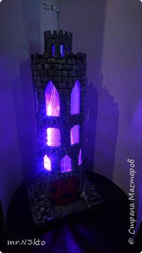 Башня номер два фото 4