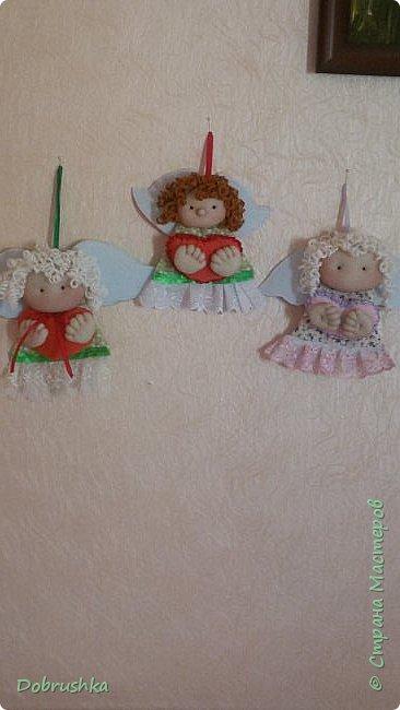 Ангелочек в каждый дом фото 3
