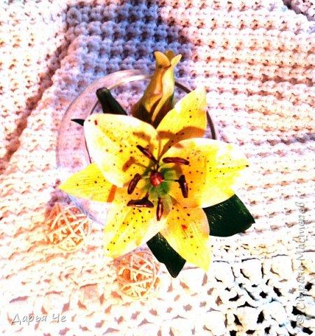 Здравствуйте, девочки!!! Сегодня у меня цветочки для заколочек и резиночек. фото 1