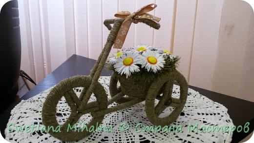 Велосипед фото 5