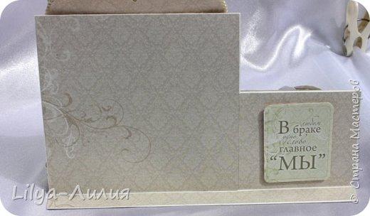 Попросили сделать открыточку на жемчужную свадьбу. Вот что у меня сотворилось))) и вот замахнулось я на открытку -шейкер, на которые давно засматриваюсь, но долго не решалась. фото 4