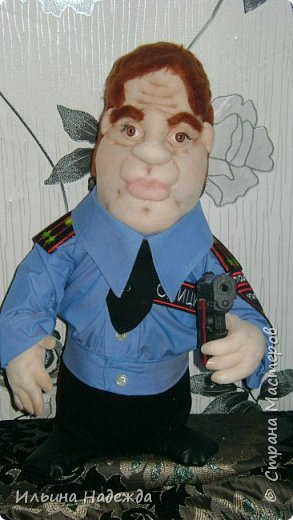 Полицейский фото 3