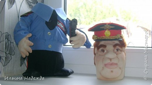 Полицейский фото 2