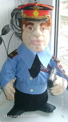 Полицейский фото 1