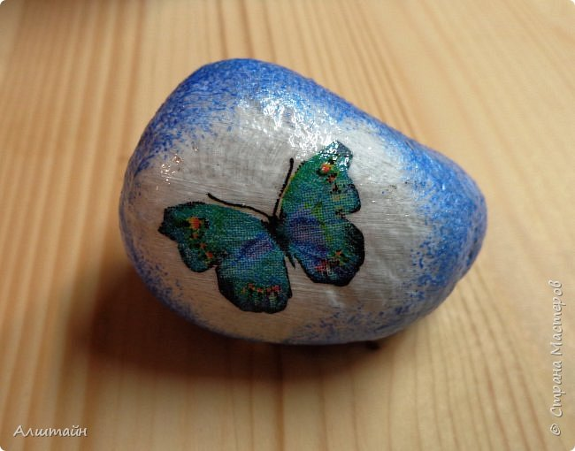 Шкатулка и камень фото 4
