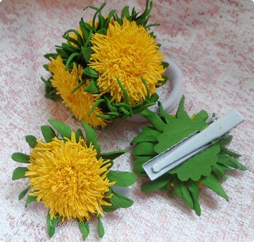 Доброго времени суток всем жителям и гостям Страны Мастеров!!! Сегодня я с всякими разными цветочками...начиная с одуванчиков заканчивая королевой сада -розой..... фото 2