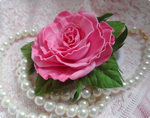 Доброго времени суток всем жителям и гостям Страны Мастеров!!! Сегодня я с всякими разными цветочками...начиная с одуванчиков заканчивая королевой сада -розой..... фото 5
