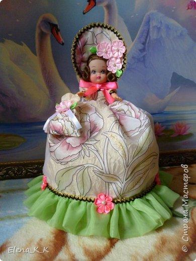 Куклы Грелки фото 2
