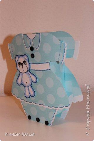 открытки для девочки и упаковка фото 8