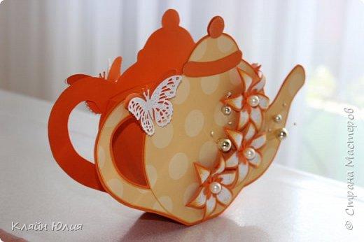 Еще один чайник... фото 2