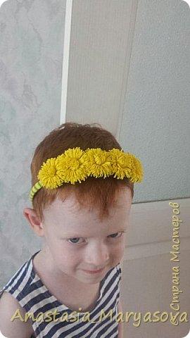 Одуванчики, любят девочки и мальчики)) фото 5
