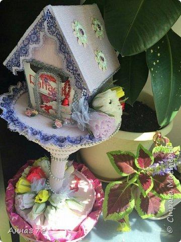 Райский домик мечты для молодоженов))) фото 1