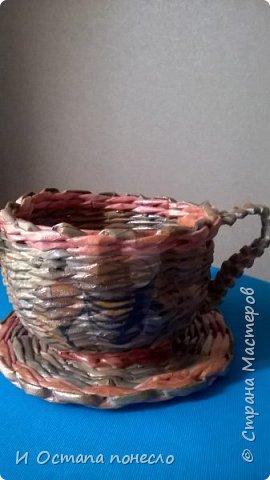 Первая чашка  фото 2